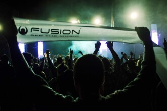 FUSION Festival, cel mai bun eveniment european la categoria