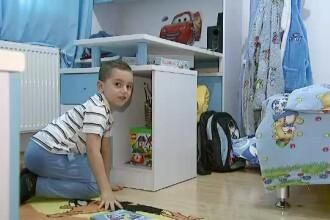 Se intampla in Romania: un elev a fost vaccinat la scoala impotriva poliomielitei de doua ori