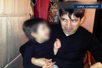 Victor Piturca a cerut in instanta custodia exclusiva a copilului, in scandalul cu Victoria Blochina