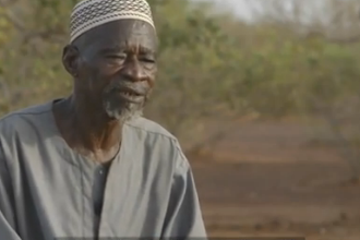 Barbatul care aduce viata in desertul din Burkina Faso. Cum reuseste sa reinventeze agricultura