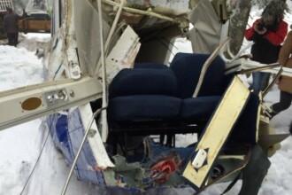 STS sustine ca a fost atacat pe nedrept de televiziuni in cazul accidentului aviatic din Apuseni si a sesizat CNA