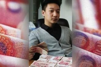Un chinez ofera 175.000 de dolari pentru a inchiria o prietena cu care sa mearga la o intalnire