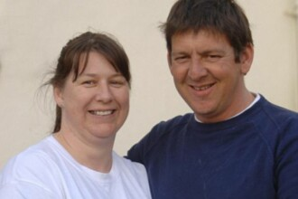 I-a dat sotului ei rinichiul pentru a il salva. Dupa trei ani a parasit-o pentru cea mai buna prietena a sotiei