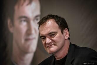 Scandal cu Quentin Tarantino. Motivul pentru care regizorul a dat in judecata o companie media celebra in SUA
