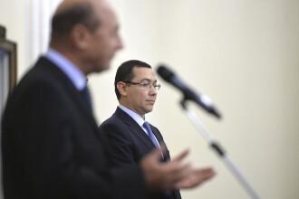 CSM sesizeaza Inspectia Judiciara pentru declaratiile lui Ponta, Basescu si Vosganian