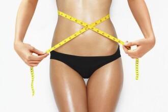 Dupa ce a fost parasita de iubit din cauza ca era prea grasa, a slabit 38 kg cu dieta Victoriei Beckham