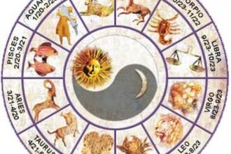 Horoscop zilnic, 4 august. Berbecii si Racii ar putea castiga mai multi bani in viitorul apropiat