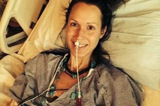A murit incercand sa salveze viata bebelusului sau. POVESTEA emotionanta a unei mame din Statele Unite