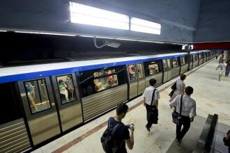 Ziua Europei, sarbatorita de metroul bucurestean. Ce evenimente vor avea loc in 15 statii