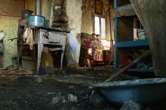 Un barbat de 69 de ani din judetul Cluj si-a gasit sfarsitul intr-un mod cumplit