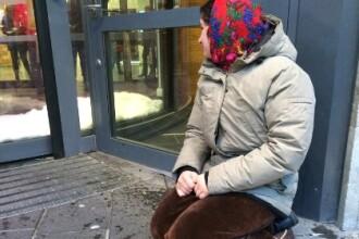 Presa suedeza: Cersetori romi din Romania se reorienteaza catre un oras foarte tolerant. Cat castiga pe zi