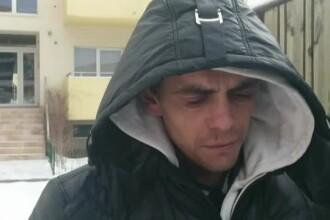 Romania absurda: un barbat marturiseste dupa 14 ani o crima si e cercetat in libertate.