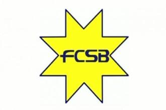 Noua emblema a FC Steaua Bucuresti ar putea fi o stea galbena cu 8 colturi. Cand va fi folosita prima data noua sigla
