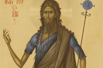Traditii si obiceiuri de Sfantul Ion. Ce se spune ca nu este bine sa faceti pe 7 ianuarie