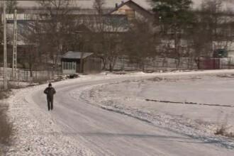 Povestea romanului care s-a mutat in Austria pentru ca a obosit sa mearga pe jos. Ce inseamna in Romania