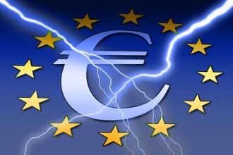 Viitor incert in zona euro. Tara care propune referendum pentru