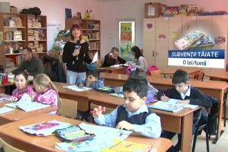 Ministerul Muncii a retras subventia pentru centrele de zi care au grija de copiii saraci. Riscurile imense ale deciziei