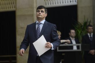 Perchezitii la Ministerul Agriculturii. Un europarlamentar este urmarit penal pentru luare de mita