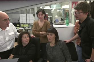 Libertate de exprimare sau libertatea de a jigni? Dezbaterea aprinsa despre libertatea presei dupa atacul de la Charlie Hebdo