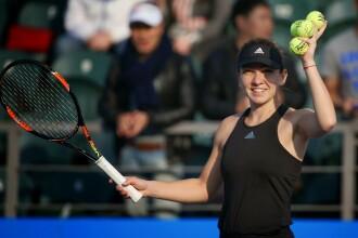 Simona Halep s-a retras de la turneul de la Sydney:
