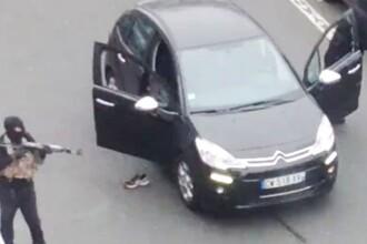 50 de ore de interogatoriu. Marturia tanarului nevinovat al carui nume a aparut in cazul atentatului de la Charlie Hebdo