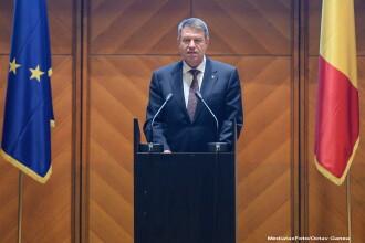 Klaus Iohannis, prima vizita externa. Joi merge la Bruxelles, unde se intalneste cu Junker, Tusk si Stoltenberg