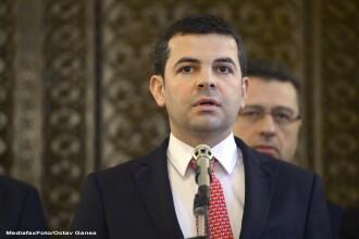Cine este Daniel Constantin, propus la Ministerul Mediului in noul Guvern. Parcursul lui in politica din 2006
