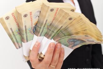 Indemnizatie de somaj in Romania: 7.103 lei. Ce loc de munca a avut somerul cu cel mai mare venit din tara