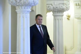 Klaus Iohannis are trei noi consilieri prezidentiali: Leonard Orban, Simina Tanasescu si Mihaela Ciochina