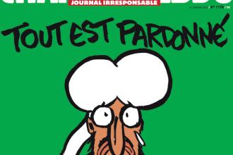 Charlie Hebdo amana publicarea urmatoarelor numere: