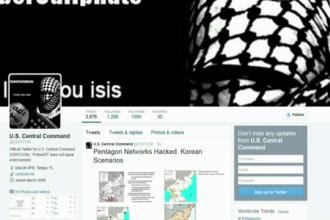 Reactia Armatei americane dupa ce hackeri ai Statului Islamic au spart conturile de Twitter si Youtube ale CENTCOM