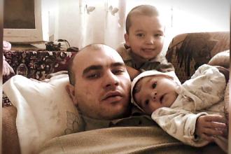 Zi de doliu in Rovinari in memoria celor sase copii care au murit alaturi de tatal lor. Ce s-a stabilit in urma necropsiilor