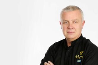 Chef Victor Melian: