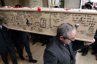 Tanarul care i-a ascuns pe ostaticii din magazinul evreiesc va fi numit cetatean francez pe 20 ianuarie