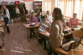 Profesorii viitorului: exemplele celor care-si educa elevii ca in Occident.
