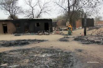 Gruparea islamista terorista Boko Haram vrea sa cucereasca noi teritorii. Zeci de localnici din Camerun au fost rapiti
