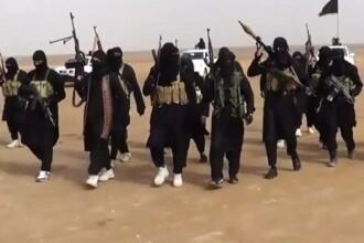 Teroristi din grupul Stat Islamic au executat 13 copii irakieni