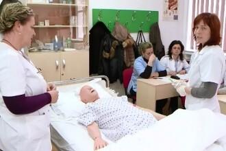 Surpriza neplacuta pentru asistentii medicali care au terminat studiile pana in 2009. Ce trebuie sa faca pentru a lucra in UE