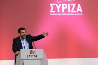 Grexit 2015: Cum vrea extrema stanga sa scoata Grecia din criza, fara ajutorul creditorilor. Programul economic al Syrizei