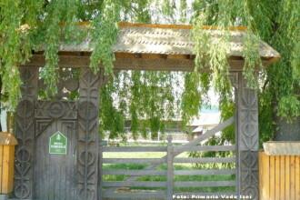 Turist in Romania. Localitatea Vadu Izei din Maramures: traditii, obiceiuri si biserici de lemn