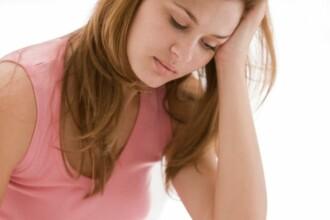 Greseala facuta intr-o seara cu fostul iubit a trimis-o la psiholog: