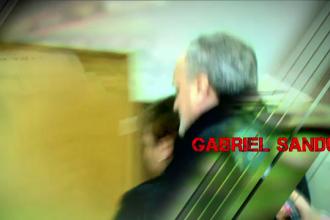 DOSARUL MICROSOFT. Gabriel Sandu si Nicolae Dumitru merg acasa, in arest la domiciliu. Cei doi ar fi colaborat cu procurorii