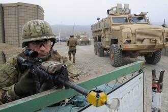 NATO si conflictul ruso-ucrainean: este pregatita Alianta sa-si apere membrii in cazul unui atac? Ce spune art. 5 din tratat
