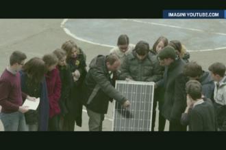Elevii din Romania au obtinut primul loc la cel mai important concurs de ecologie. Ideile care le-au adus victoria