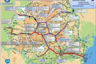 PNL anunta ca NU va vota Masterplanul de Transport fara autostrada dintre Moldova si Transilvania