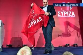 Grecii se afla in fata unei decizii cruciale pentru viitorul tarii. Ce ar insemna pentru ZONA EURO victoria stangii radicale
