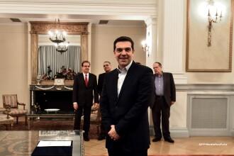UE si Grecia negociaza al treilea program de salvare. La cat este evaluat pachetul de asistenta financiara