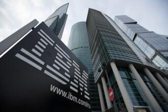 Restructurari masive la IBM. Compania va concedia aproape 26% din angajati la nivel mondial