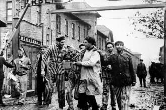 Povestea incredibilă a unui supraviețuitor de la Auschwitz. A ținut acest secret 50 de ani