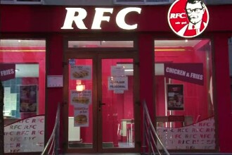 De ce a fost dat in judecata un barbat din Bistrita de catre gigantul KFC.